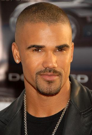 Shemar has appeared in 20